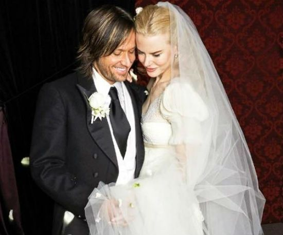 Nicole Kidman Keith Urban Wedding: How Nicole Kidman And Keith Urban Fell In Love